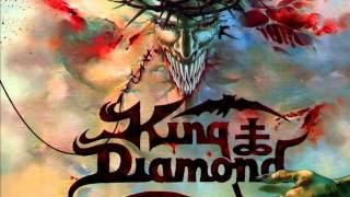 Help !!! - King Diamond