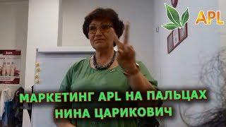 ► APL GO ✨ Потрясающе простое изложение на пальцах маркетинг плана  комании APLGO от Нины Царикович.