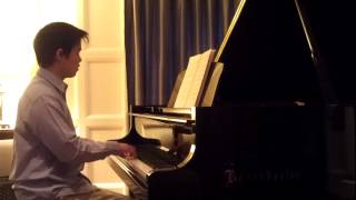 Video ยามเย็น (Yarm Yen) - Love at Sundown: piano download MP3, 3GP, MP4, WEBM, AVI, FLV November 2018