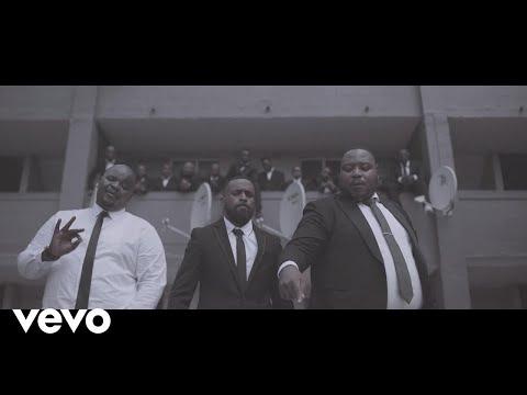 Zakwe - Roots ft. Stogie T, Jay Claude