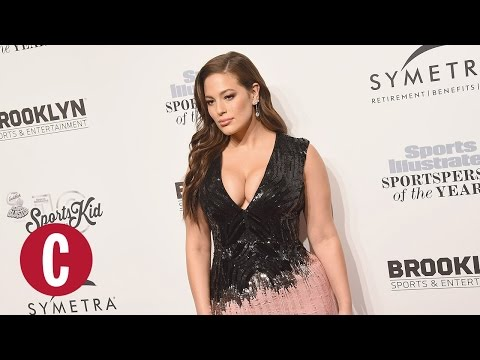 ff28c400c Ashley Graham Lingerie Spring 2016 by additionellevideo