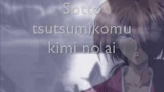 vuclip Samurai X opening 3- kimi ni fureru da kede
