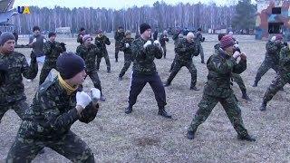 Добровольцы, Про АТО, фильм 6 | История войны