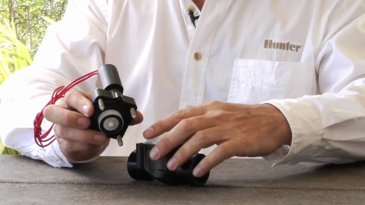 Troubleshooting a Hunter Valve that is not Opening - Quick Tip