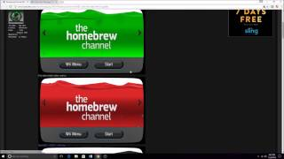Aspect Ratio Fix on The HomeBrew Channel!