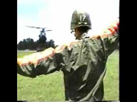U.S. Army National Guard Air Assault School: Air Assault is what Air Assault Does!