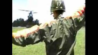 U.S. Army National Guard Air Assault School: Air Assault is what Air Assault Does!