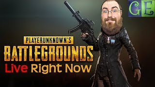 PUBG + Ring Of Elysium Battle Royale Live Streams Right Now