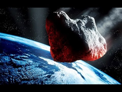 NASA, FEMA Simulated Asteroid Strike on Los Angeles To Strike Year 2020