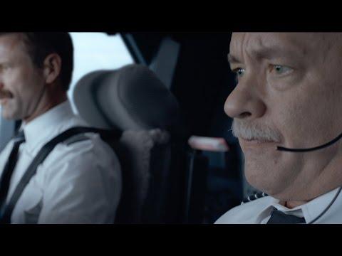 Trailer do filme Sully: O Herói do Rio Hudson