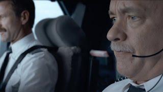 Sully: O Herói do Rio Hudson - Trailer Oficial (leg) [HD]