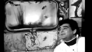 jag dil e deewana..Rafi - Majrooh- Chtragupta- اونچے لو Oonche Log1965 ..A tribute