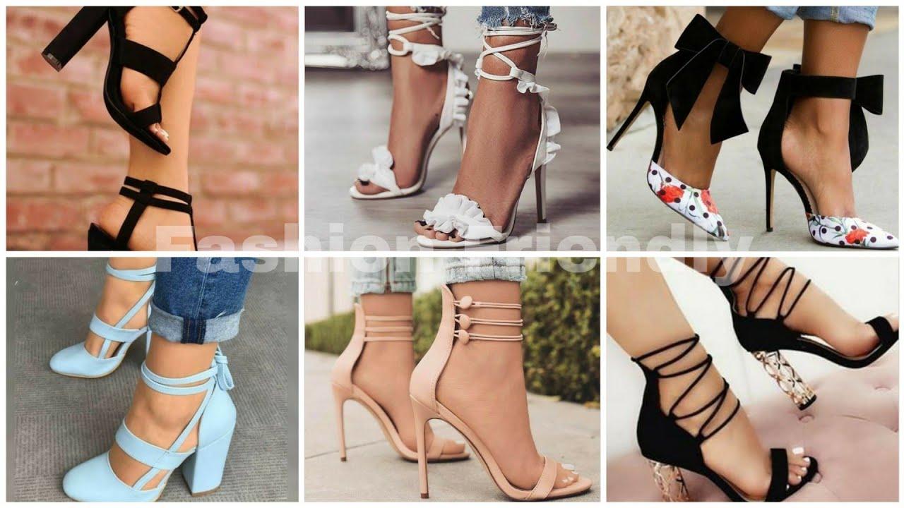 High heel sandals for girls   Sandal