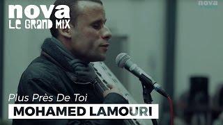 Mohamed Lamouri - Tgoul Maaraft   Live Plus Près De Toi