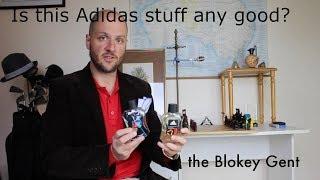 Adidas EXTREME POWER, vs. Adidas TEAM FIVE! OMG! REVIEW!