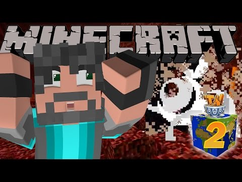 NEARLY LOCKED INSIDE THE NETHER!! | Minecraft | Noodle Planet [S2 : Ep. 20]