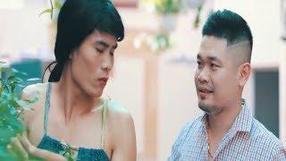 Hoa cài Mái Tóc, Về đâu Mái tóc Người Thương - Cu Thóc | Liên Khúc Nhạc Vàng Hay Nhất 2018