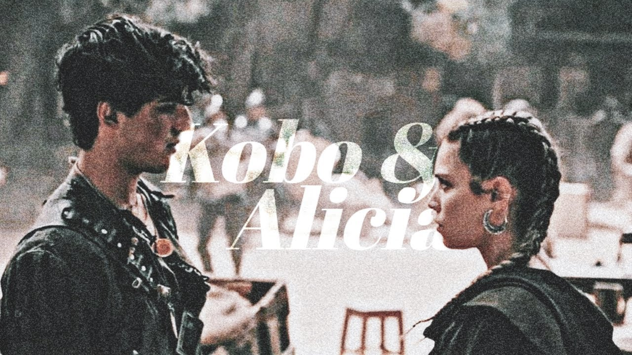 Download Alicia & Kobo's Story • Always a Witch