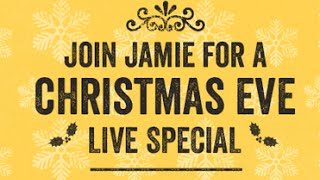 Christmas (was) Live Show | Jamie Oliver