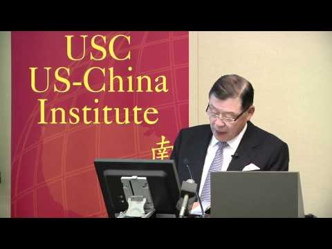 A Conversation with Ambassador Jason Yuan