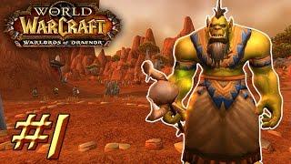 World of Warcraft #1 | CZ Let