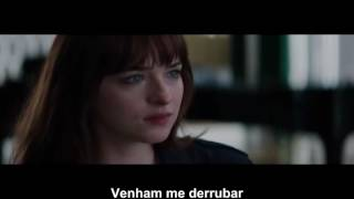 One Last Night Vaults (Fifty Shades of Grey Soundtrack) Video Fan Legendado