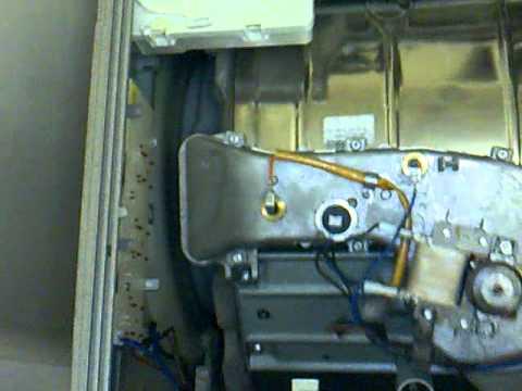 indesit widl 126s mp4 youtube rh youtube com Indesit Logo Indesit Oven Range