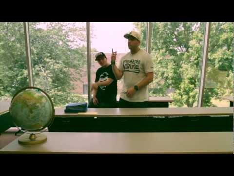 Mike Stud x Huey Mack - School (prod. Judge) (Official Music Video)