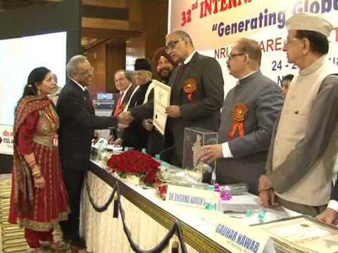 32nd International Congress of NRIs - Part 6