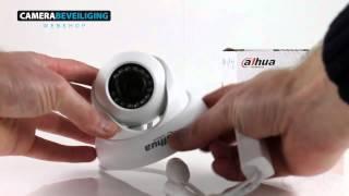 Dahua IP Camera HDW2100P