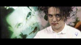 The Cure 1989 -Prayer Tour  Select  Live Disintegration Album