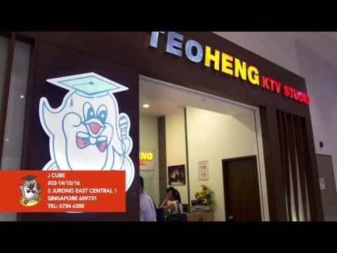 Teo Heng KTV - JCube