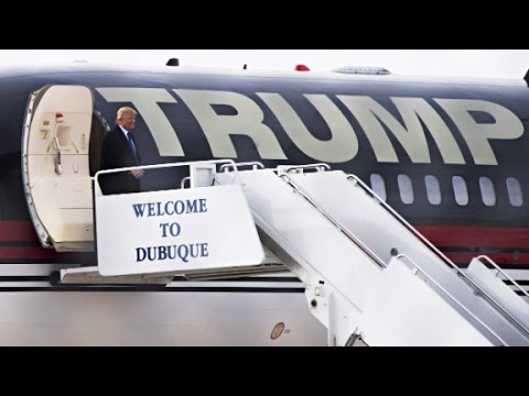 What Does Donald Trump's Private Jet Say About Him?