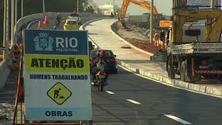 Will Rio de Janeiro be ready for the Olmypic Games?