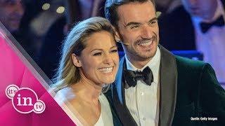 Helene Fischer & ihr Ex:  Wiedersehen mit Florian live im TV!