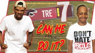 Can Juice Take Down Trent?! Against ALL ODDS?! - Madden 19 | MUT Wars Ep.20