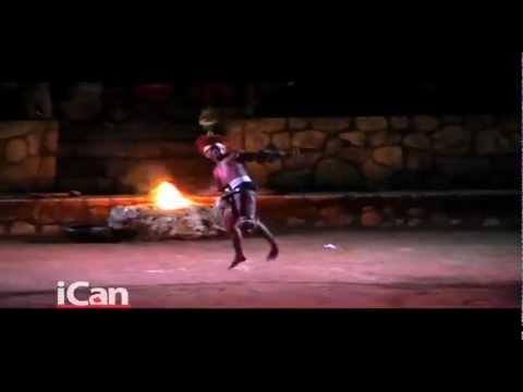 Pok Ta Pok: The Mayan Ball Game | Yucatan Living