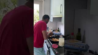 Pao-Bhaji by your own Sous Chef - Ankush