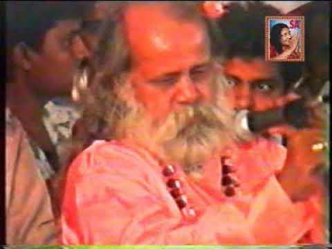 Part -1 | Lafra-Kutch | Param Pujya Shri Narayan Swami, Shri Laxman Barot | 9-4-1995