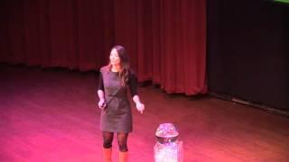 TEDxYouth@Toronto - Ziya Tong
