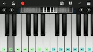 Airtel Tune | Mobile Piano