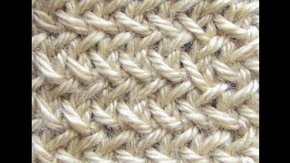 Little Herringbone Stitch