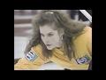 Canada Jr Womens Curling Championship 1991 - part 2 - Jennifer Jones