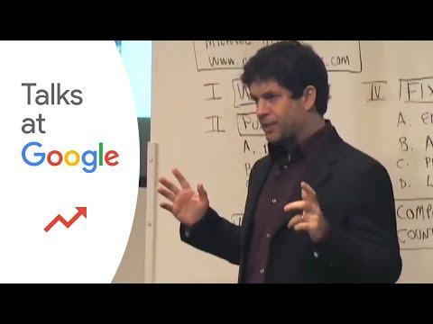 "Michael Heller: ""The Gridlock of Economy"" | Talks at Google"