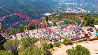 Amusement Parks In Colorado
