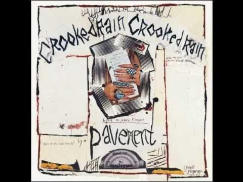 Pavement - Crooked Rain, Crooked Rain (FULL ALBUM)