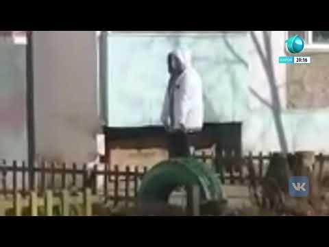 Прямой эфир. Первый городской канал в Кирове. 06.05.2020