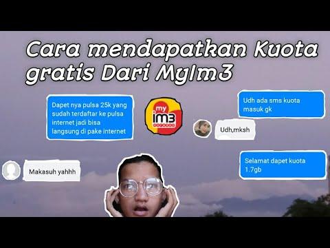 cara-mendapatkan-kuota-gratis-dari-myim3-||-kuota-gratis-indosat