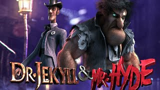 Free Dr. Jekyll & Mr. Hyde slot machine by BetSoft Gaming gameplay ★ SlotsUp