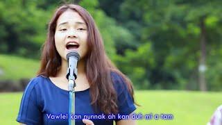 Iang Len Sung || Ro Sung Bik || Album Release Tuah a si cang